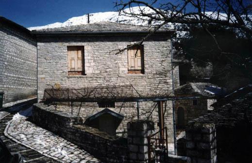 Μουσείο χωριού